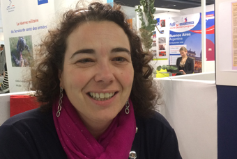 Nathalie Delphin, SFCD