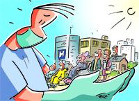 La prévention auprès des personnes fragilisées : un autre regard