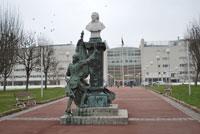 Hôpital militaire des armées Percy