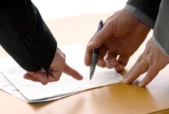 co-signature