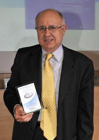Prix éditoriaux SPEPS 2010 : le JPIO récompensé