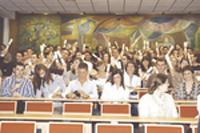 Diplômés hors d'Europe : 29 autorisations d'exercice en 2009