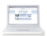 Découvrez le nouveau site Internet Anthogyr