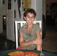 Françoise Ponticq, chirurgien-dentiste à Port-au-Prince