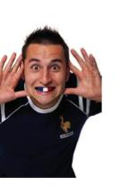 Septembre : le mois pour la santé de vos dents