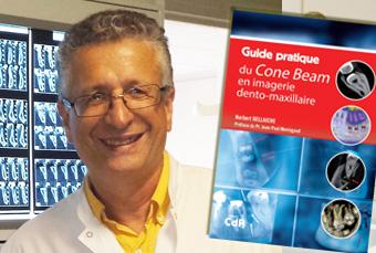 Guide pratique du cone beam en imagerie dento-maxxilo-faciale un livre de Norbert Bellaiche aux éditions CdP