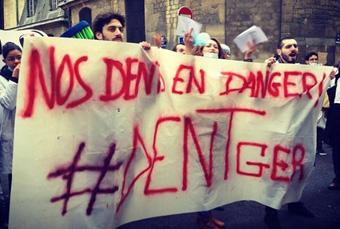 Manifestation DentGer