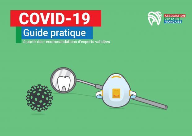 COVID-19 : guide pratique