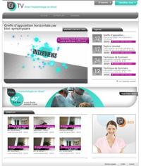 GI TV : Vivez l'implantologie en direct