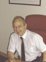 Jean-Paul Rocca, président de la WFLD