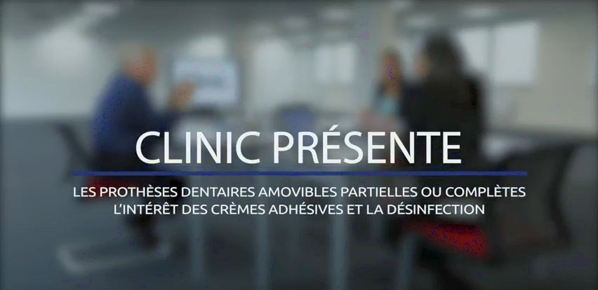 table ronde clinic