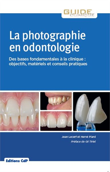 La photographie en odontologie