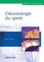 Odontologie du sport