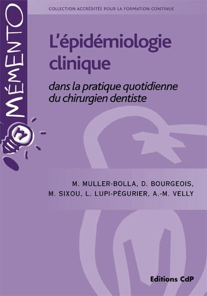 L'épidémiologie clinique